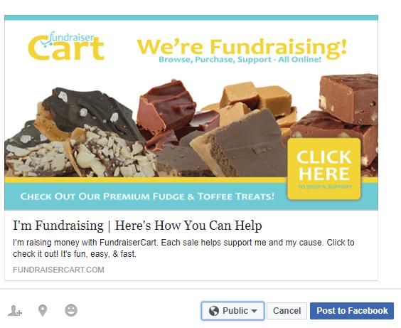Online Fundraising, Fund-raise Online