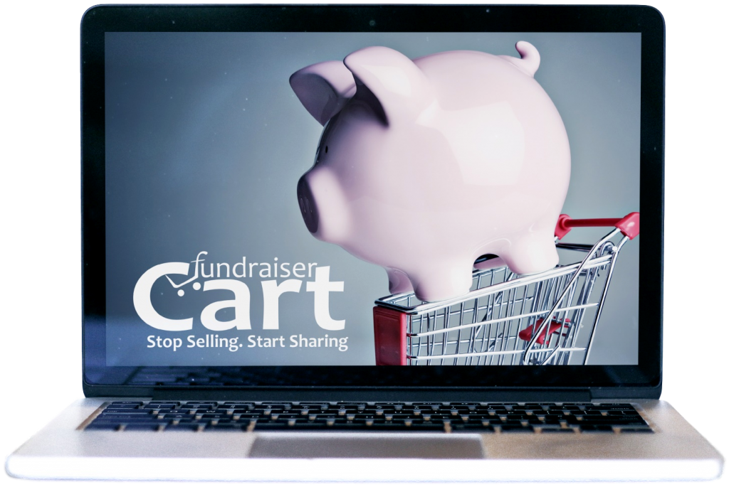 Online Fundraising, Fundraiser with Social Media, E-commerce Fundraiser
